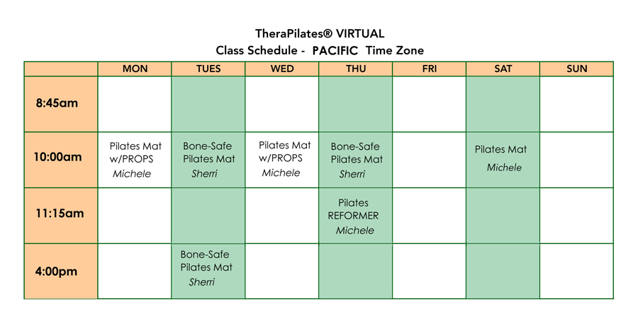 VIRTUAL Schedule_PACIFIC